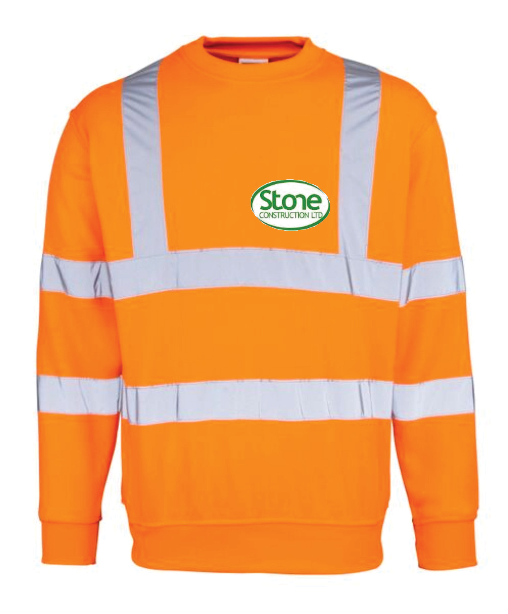 HI VIS POLO'S, SWEATSHIRTS, FLEECES & SOFTSHELLS