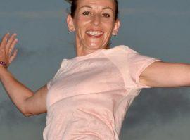 Tracey Kingerley